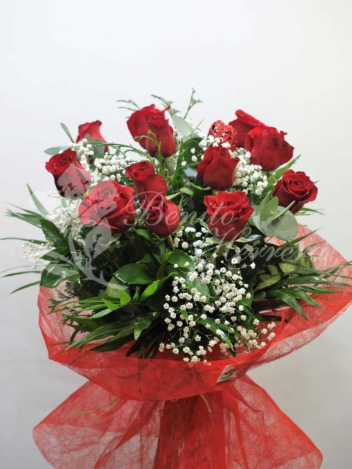 Ramo de rosas 3