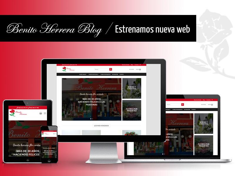 Estrenamos nueva web 1