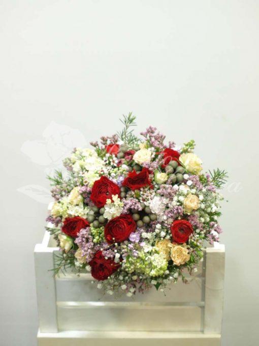 Bouquet romántico 3