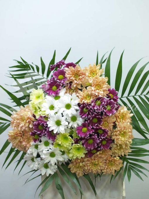 Bouquet margarita 3