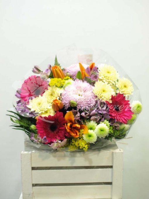 Bouquet silvestre 3