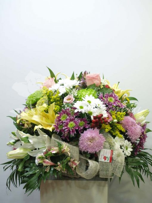 Bouquet anastasia 3