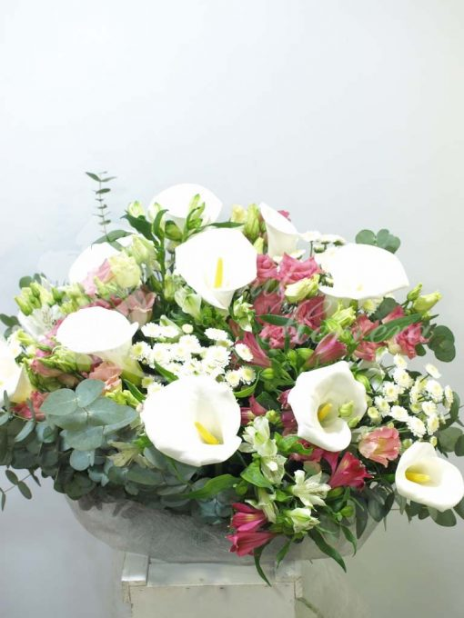 Bouquet Calas 3