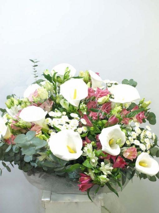 Bouquet Calas 3