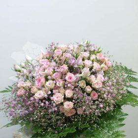 Bouquet ramificada y paniculata 1