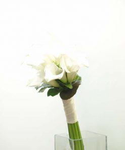 Bouquet de calas 5