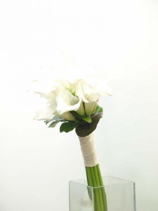 Bouquet de calas 3