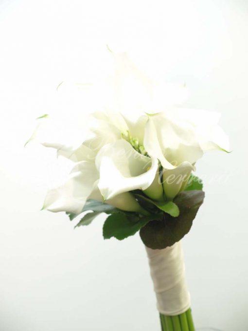 Bouquet de calas 2