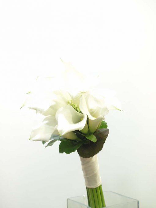 Bouquet de calas 4