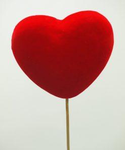 Pincho corazón mediano 5