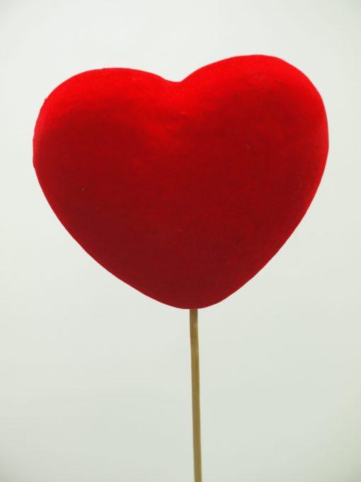 Pincho corazón mediano 4