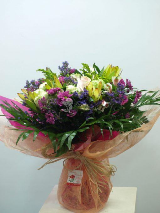 Bouquet nacimiento variado 3