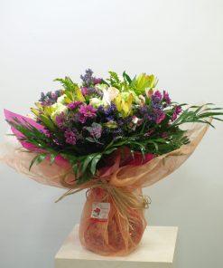 Bouquet nacimiento variado 5
