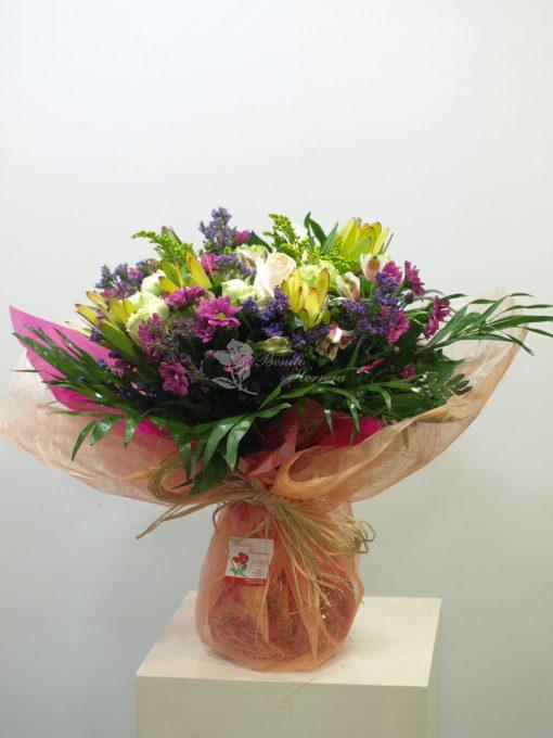 Bouquet nacimiento variado 4